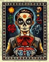 Muerto Fine Art Print