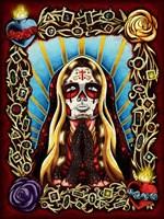 Valentina Fine Art Print
