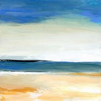 Seascape 2 Fine Art Print