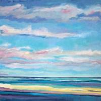 Tidal Surge Fine Art Print