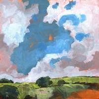 Autumn Dawn Fine Art Print
