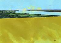 Crouch Valley Fine Art Print