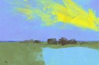 Decoy Pond Fine Art Print