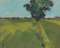 Essex Field Fine Art Print
