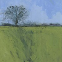 Fenland Morning Fine Art Print