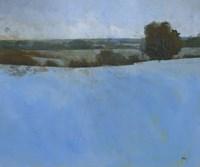 First of Winter Fine Art Print