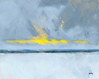 Winter Solace Fine Art Print