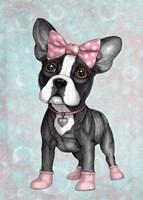 Sweet Frenchie Fine Art Print