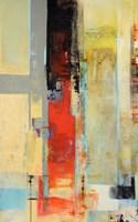 30 Serie Vertigo Fine Art Print