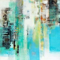 Serie Caminos #22 Fine Art Print