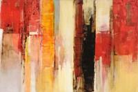 Serie Vertigo Fine Art Print