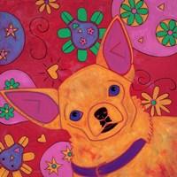 Bandito Mexicano Fine Art Print