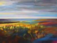 Buttercups near Warley Fine Art Print