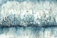 Lakeside Abstract Fine Art Print