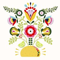 Cinco de Mayo I Fine Art Print