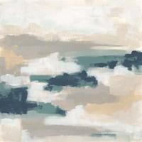 Mesa Mist III Framed Print