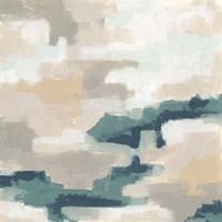 Mesa Mist IV Framed Print