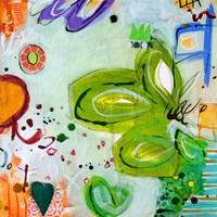 Ms. Alice & Peep's Long Story No.10 Fine Art Print