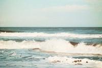 Flowing Sea Fine Art Print
