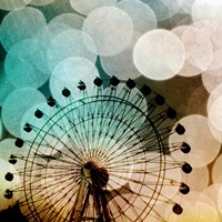 At the Fair Fine Art Print