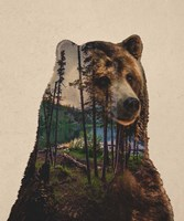 Bear Lake Fine Art Print