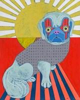 Pekingese Fine Art Print