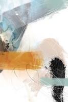 Abstract Blush No. 2 Fine Art Print