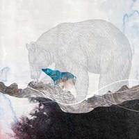 Bear 2 Fine Art Print