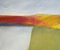Landscape Overflowing Fine Art Print