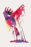 The Great Emerge Fine Art Print