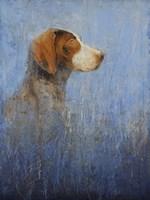 A Very Good Dog Fine Art Print