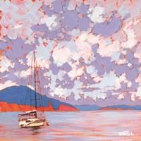 Coastal Cruiser Fine Art Print