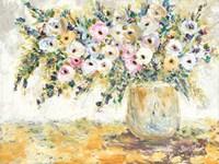 Bowlful of Roses Fine Art Print