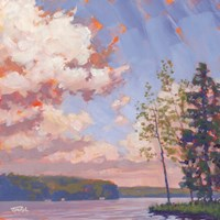 Lake #2 Fine Art Print