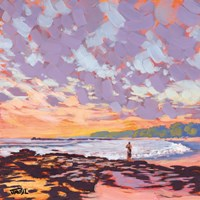 Playa Pelada Fine Art Print