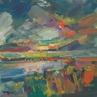 American Marshland Fine Art Print