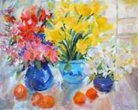Sunny Still Life Fine Art Print