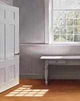 Open Door Fine Art Print
