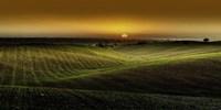 Alentejo Sunset Fine Art Print