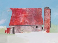 Barn No. 36 Fine Art Print