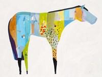 Horse No. 27 Fine Art Print