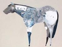 Horse No. 34 Fine Art Print
