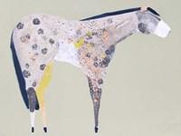 Horse No. 60 Fine Art Print