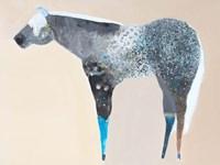 Horse No. 66 Fine Art Print