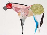 Horse No. 67 Fine Art Print