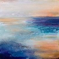 Coastal Living Fine Art Print