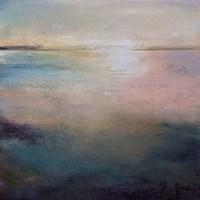 Listen To The Silence Fine Art Print