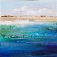 Shoreline Fine Art Print