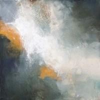Through The Mist Fine Art Print