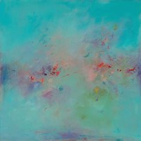 Untitled Abstract No. 3 Fine Art Print